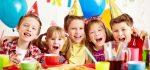Детские утренники и праздники на теплоходе в Санкт-Петербурге